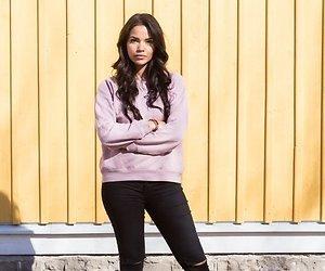 Monica Geuze It Girl voor MTV EMA
