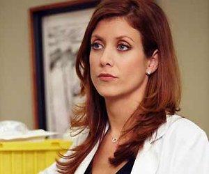 Private practise: Dokter Addison snijdt én zwijmelt door