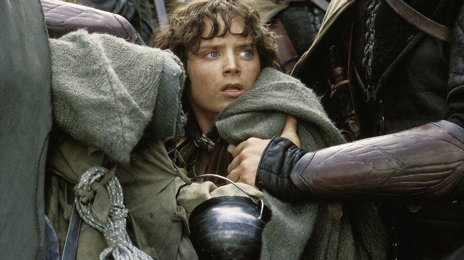 Amazon wil een tv-serie van Lord of the Rings maken