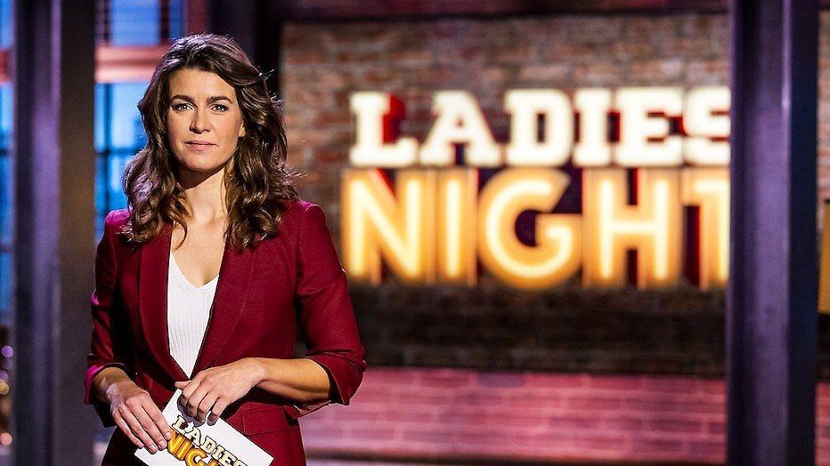 Kijkcijferdrama Ladies Night hakt erin bij Linda de Mol ...