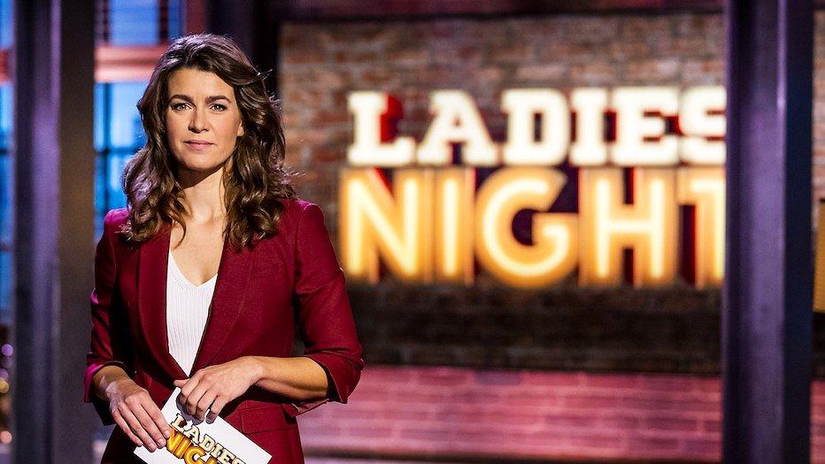 De TV van gisteren: Ladies Night onder de 200.000 kijkers