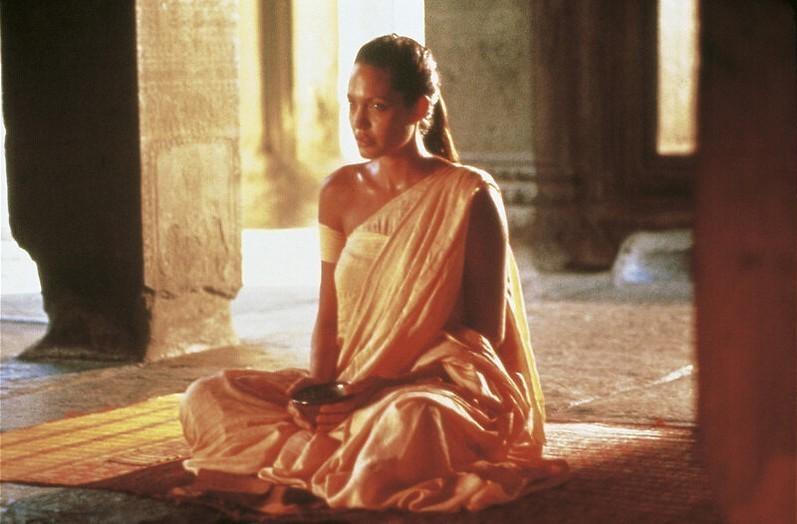 Angelina Jolie opent de doos van Pandora