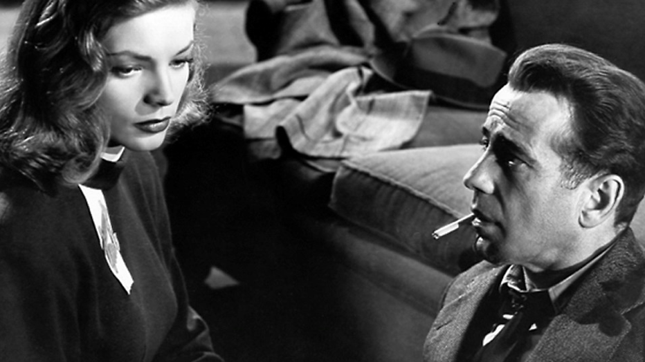 Actrice Lauren Bacall (89) overleden