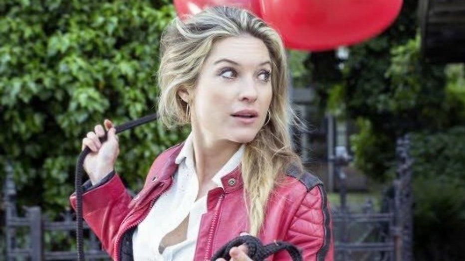 """Lauren Verster: """"Lauren! En De Liefde draait absoluut niet om seks"""""""