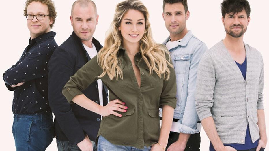 Kijkcijfers SBS-show Lekker Nederlands storten in