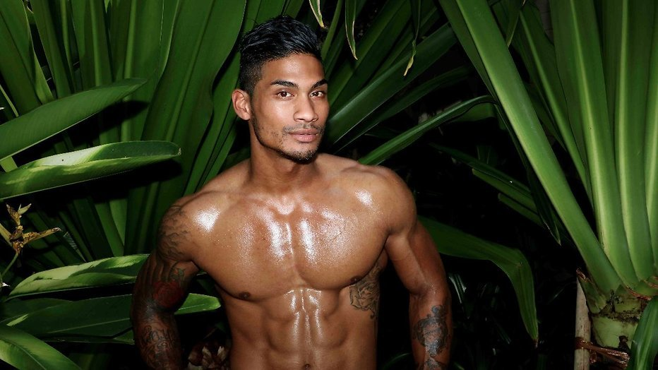 mannelijk model dating site
