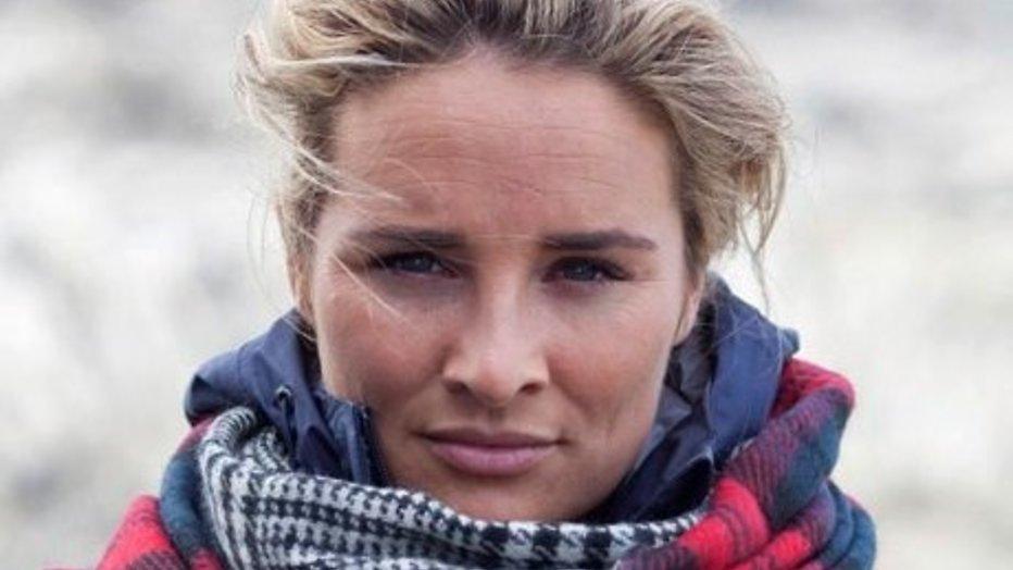Lieke van Lexmond verlengt contract RTL 4