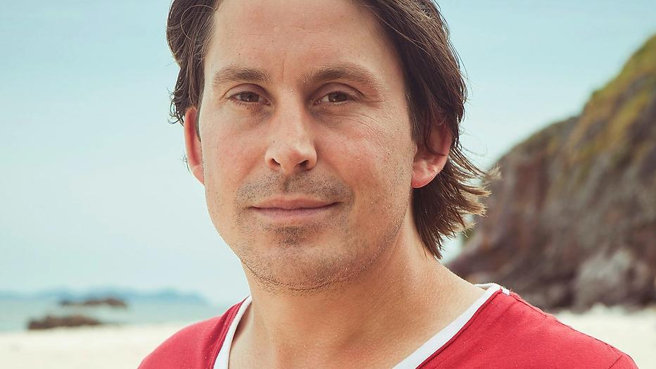 Tv-tuinman Lodewijk Hoekstra gaat scheiden