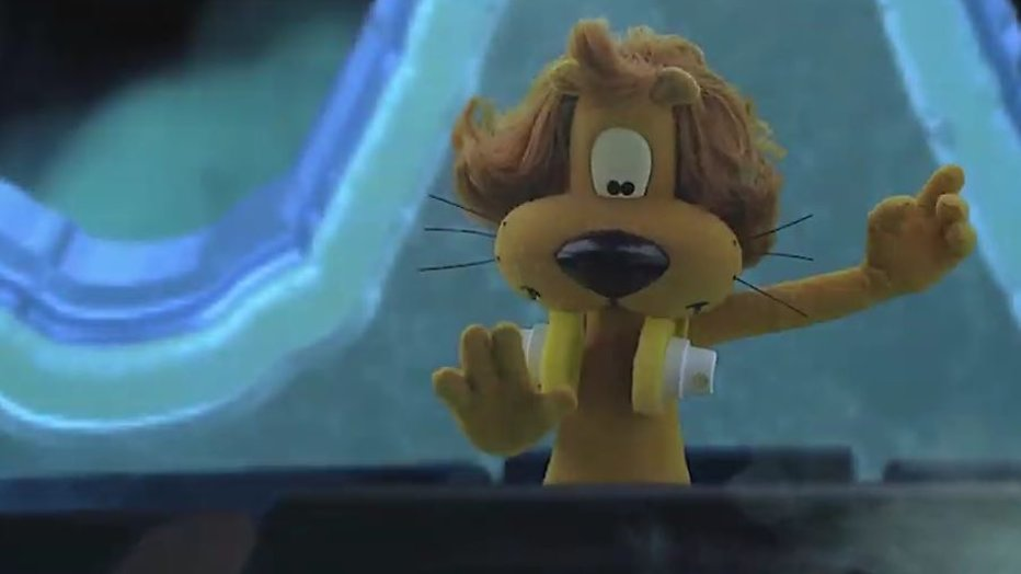 De TV van gisteren: 1,4 miljoen mensen zien nieuwe Loeki de Leeuw