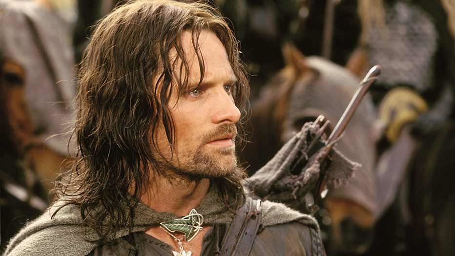 Lord of the Rings-serie kost 1 miljard dollar
