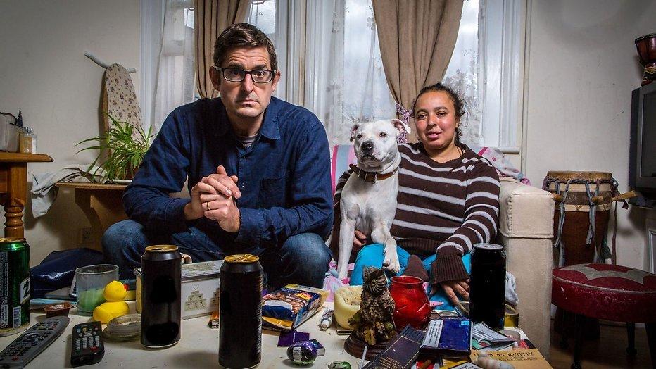 Kijktip: De gevolgen van alcohol met Louis Theroux