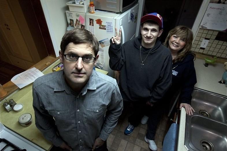 Louis Theroux onderzoekt autisme