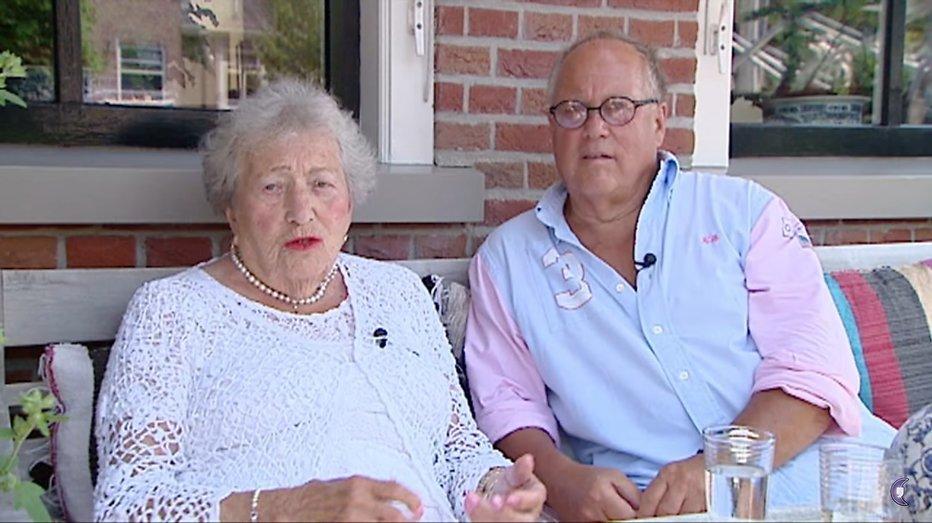 Louise Braakhekke (106) overleden