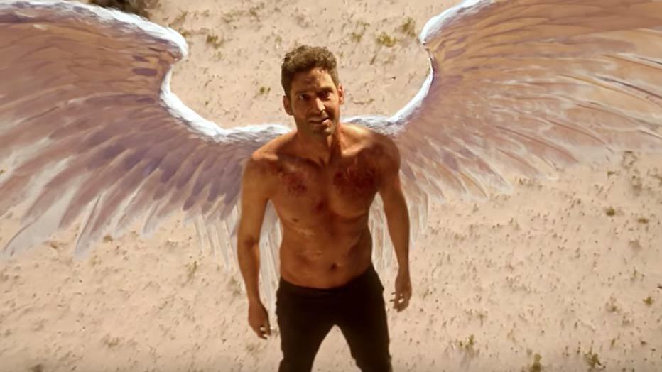 Netflix wil tóch zesde seizoen Lucifer