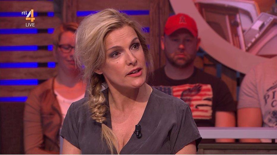 Lucille Werner niet voor groot amusement naar SBS 6