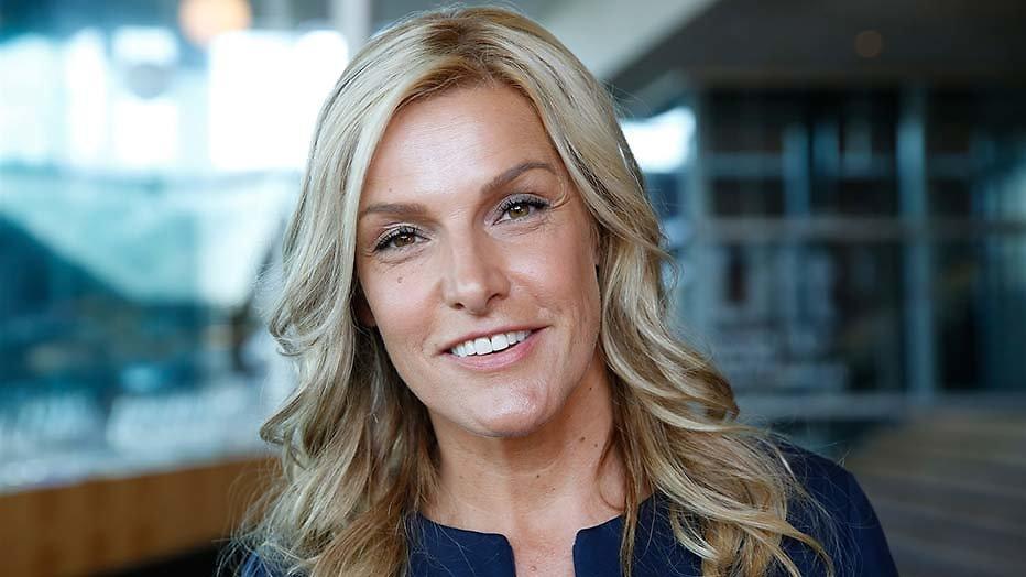 Lucille Werner op zoek naar minister van Gehandicaptenzaken