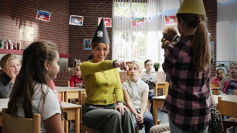 De Luizenmoeder genomineerd voor Nipkowschijf