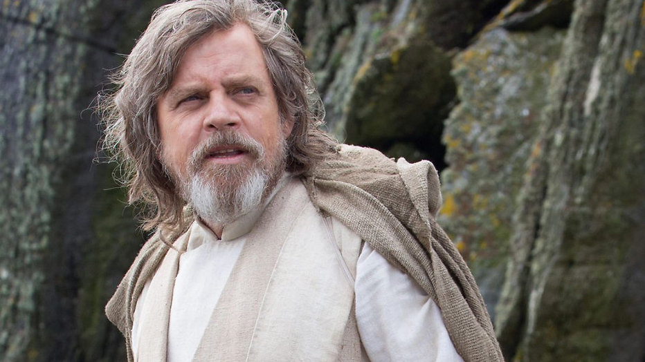Mark Hamill speelt gastrol in The Big Bang Theory