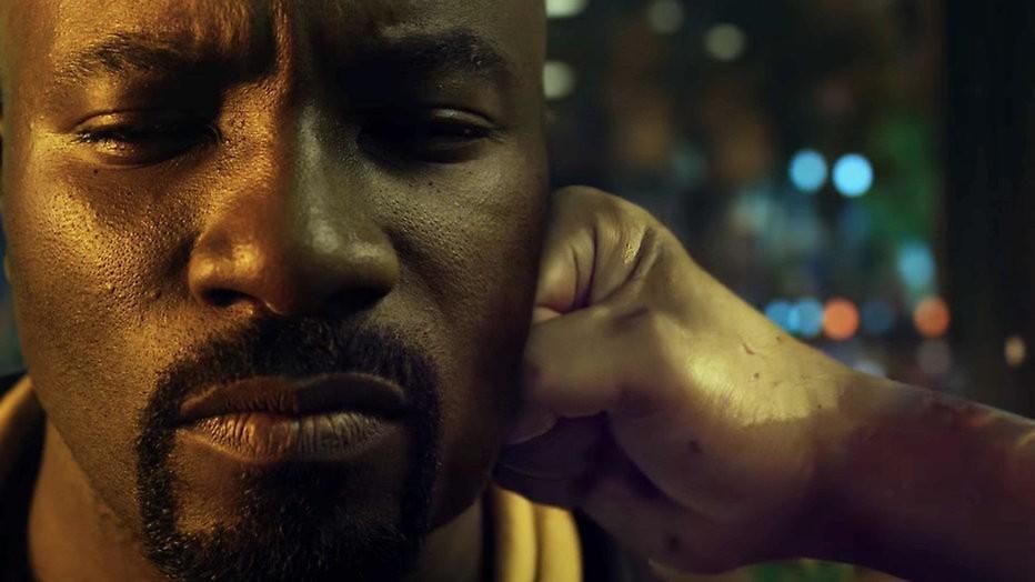 Geen vervolg voor Luke Cage op Netflix