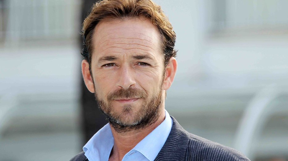 Luke Perry (52) overleden