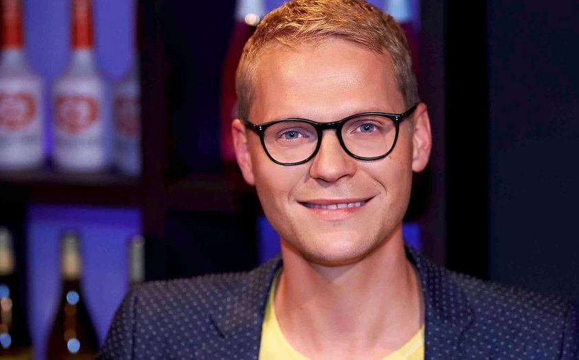 Luuk Ikink stapt over naar RTL Boulevard