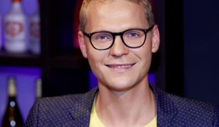 Luuk Ikink krijgt mogelijk eigen tv-programma