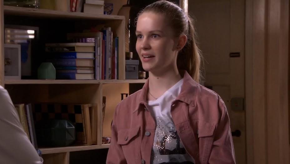 Faye Bezemer over rol in GTST: 'Lana is de gangmaker'