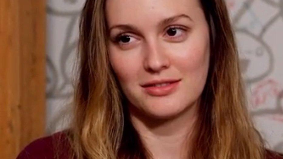 Gossip Girl-ster Leighton Meester verwelkomt eerste kindje