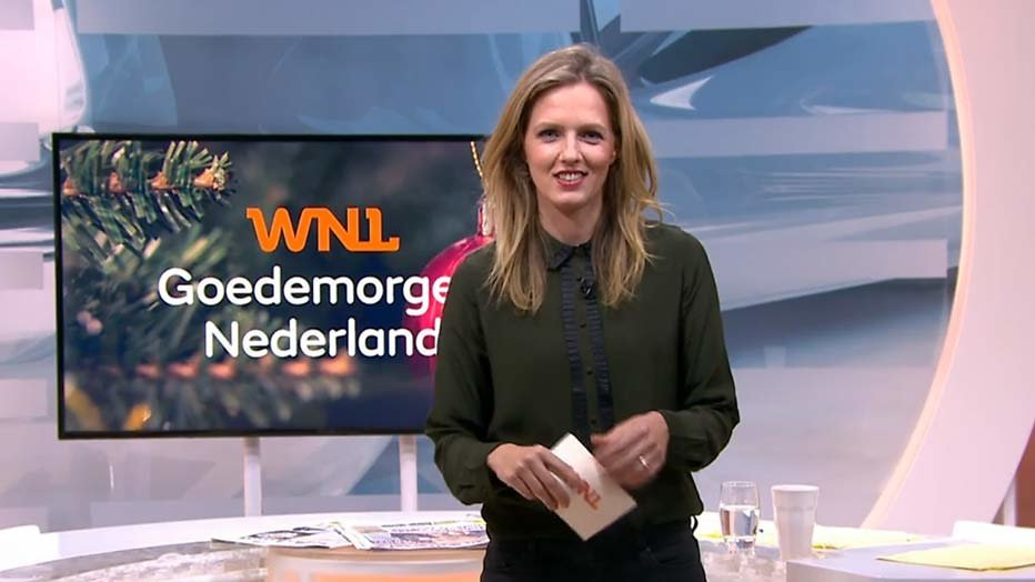 Leonie ter Braak stapt over van WNL naar SBS 6