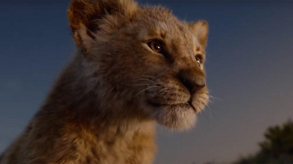 Disney lanceert trailer The Lion King 100 dagen voor première