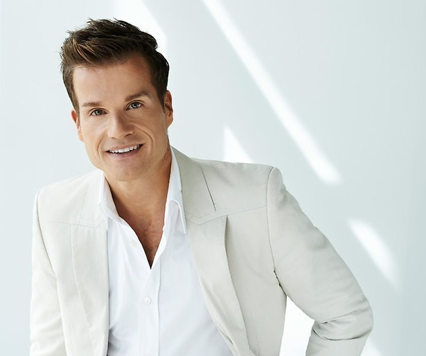 Louis van Amstel is bewust streng in Dancing with the stars