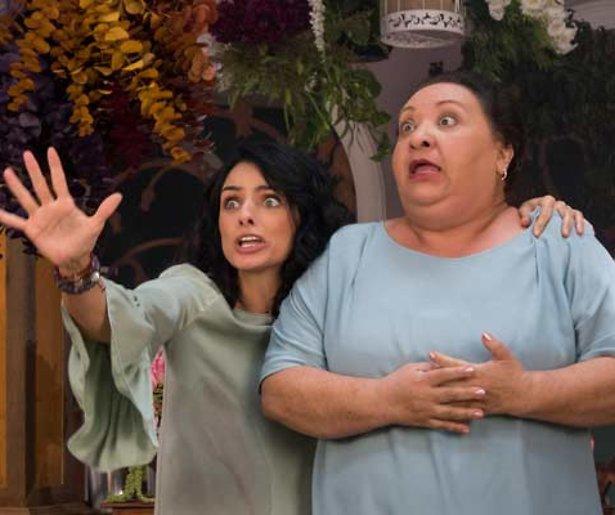 Netflix-tip: la casa de las Flores