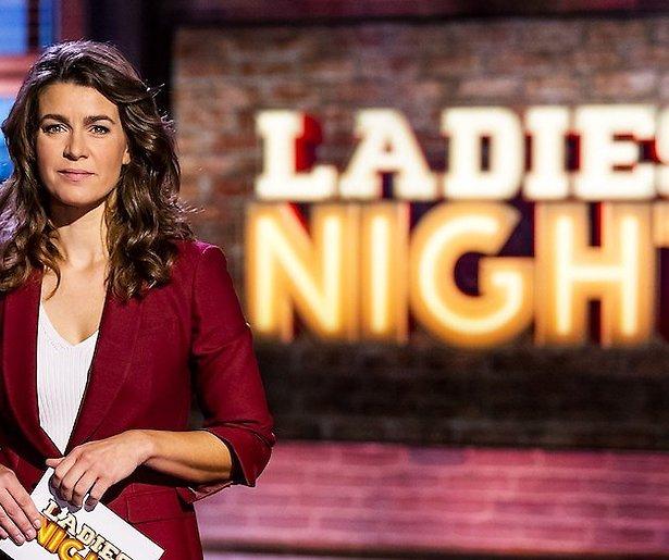 Kijkcijferdrama Ladies Night hakt erin bij Linda de Mol