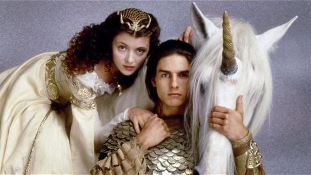 Tom Cruise en de eenhoorns