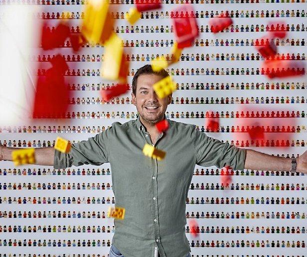 Lego Masters zoekt kandidaten voor kinderspecial