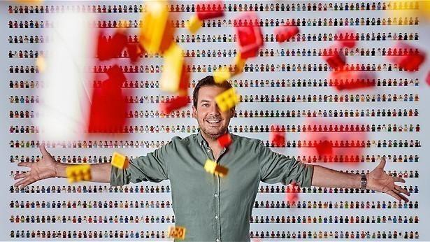 Uitputtingsslag voor de masterbuild in finale LEGO Masters