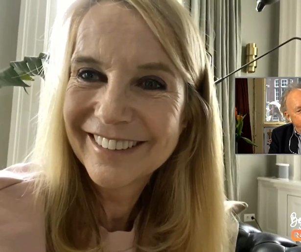 Linda de Mol zet LINDA.Foundation in tijdens coronacrisis