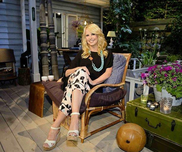 WNL-verslaggever Maaike Timmerman verwacht matige Linda's Zomerweek door zomerse weer