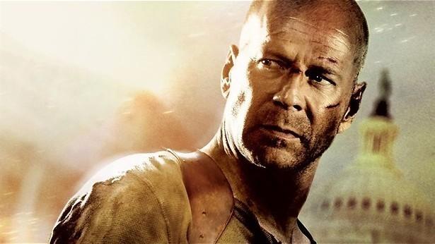 John McClane is niet kapot te krijgen