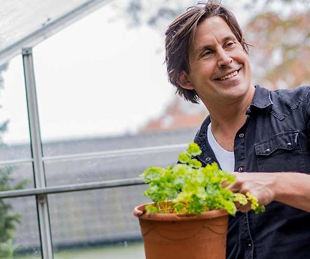Interview met Lodewijk Hoekstra over De Grote Tuinverbouwing