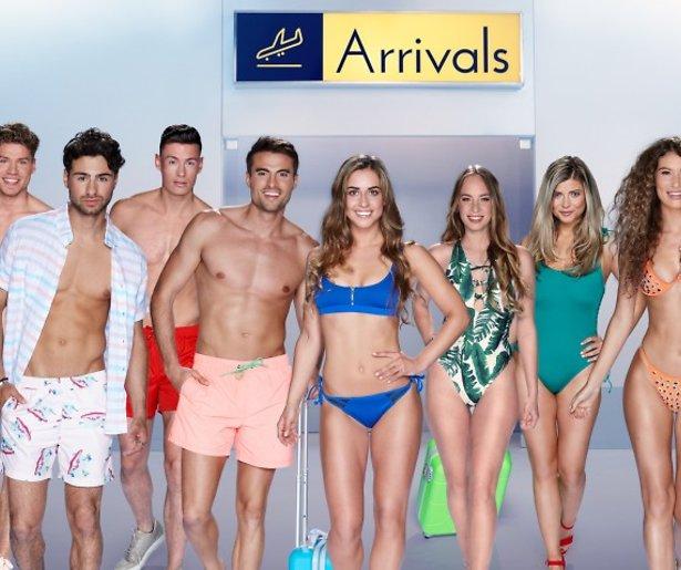 Dit zijn de deelnemers van Love Island Nederland