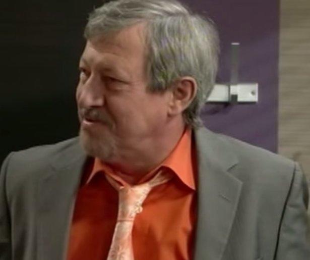 Zelfmoord in soap schokt Vlaanderen