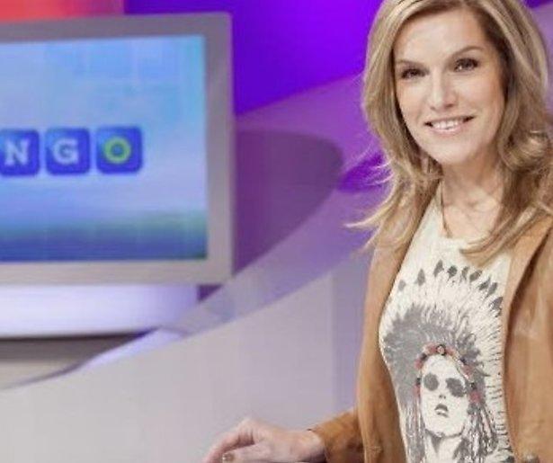 Lucille Werner pleit voor comeback Lingo