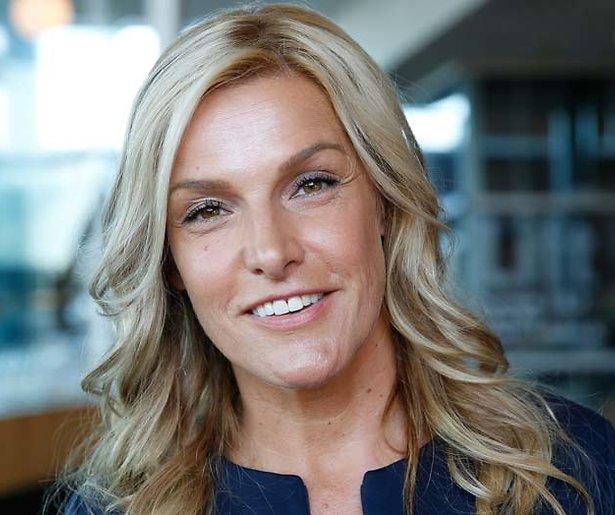 Lucille Werner: 'Het wordt een vermakelijk programma'