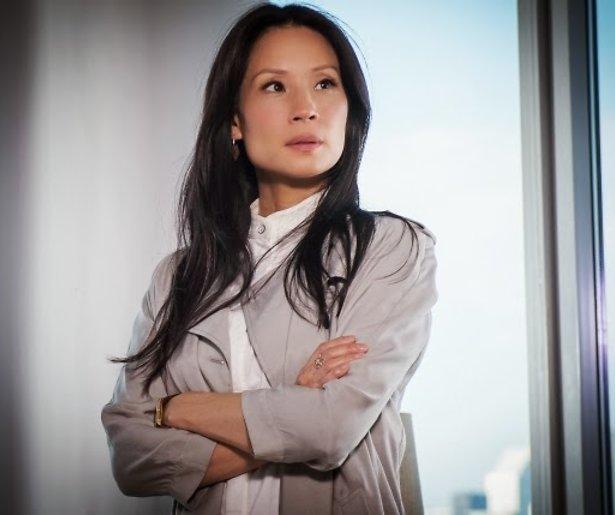 Actrice Lucy Liu (46) is moeder geworden