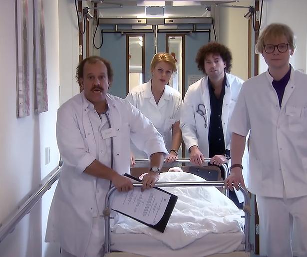De TV van gisteren: Zaterdagavondprogrammering RTL 4 levert in