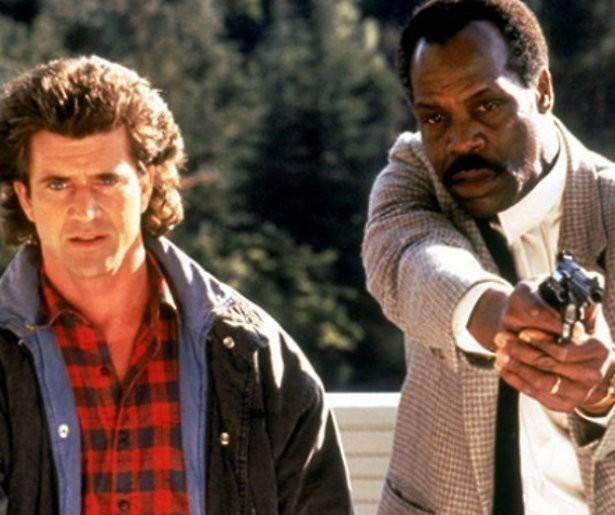 Mel Gibson en Danny Glover zijn terug