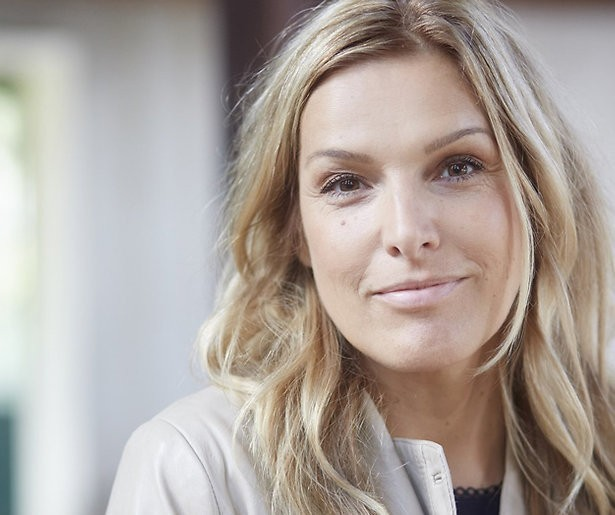 Lucille Werner reageert op terugkeer Lingo