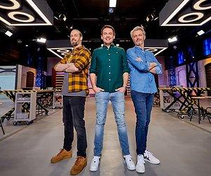 RTL zoekt kandidaten voor nieuw tv-programma LEGO Masters