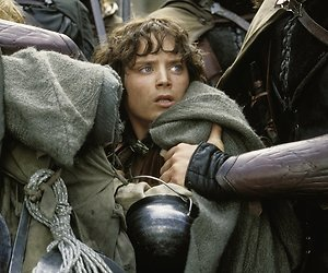 Amazon wil een tv-serie van Lord of the Rings maken